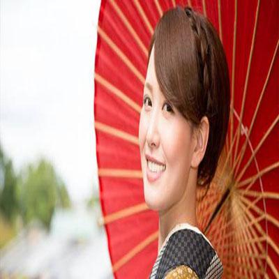 روش زنان ژاپنی برایبلند شدن موها