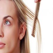 معجزه ای برای ضخیم شدن مو ها