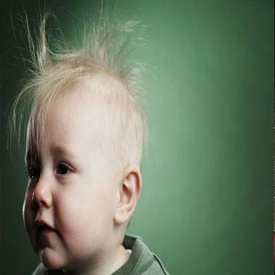 4 علت کچلی در کودکان