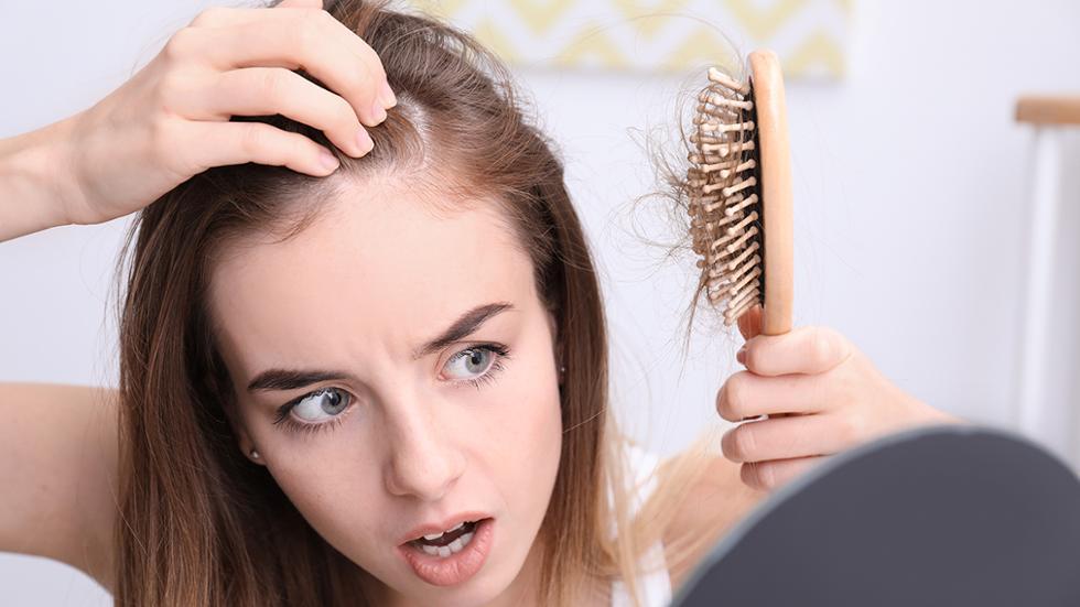 علت انواع مختلف ریزش موی سر چیست؟