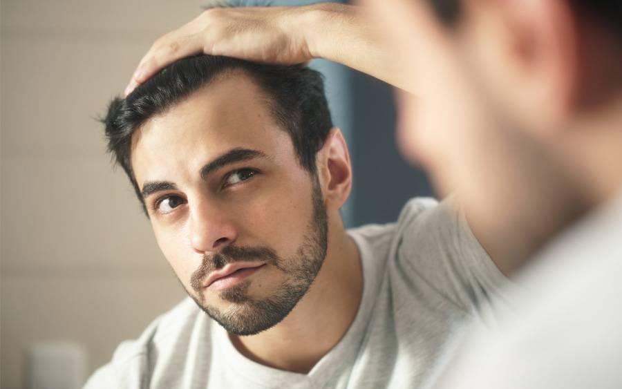 علت ریزش موی سر چیست؟