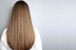 چگونه رشد موهای خود را دو برابر کنیم؟